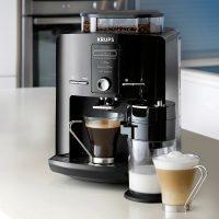 remontuoti kavos aparatą